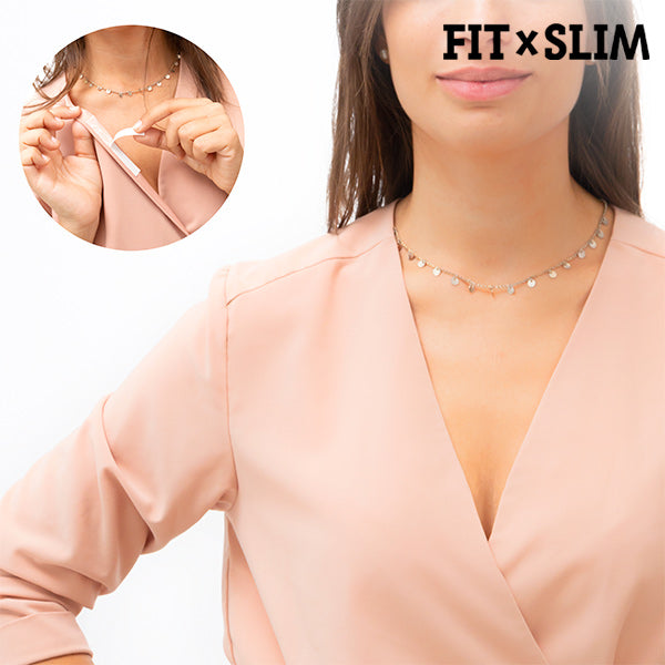 Fashion Securitape Asusteteippi Fit X Slim (30 kpl pakkaus)