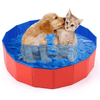 Paw-Sum Portable Pool 🐶