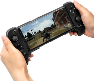 FORTY™ -Bluetooth Mobile Game Controller