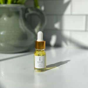 The Lemon Elixir Oil Serum for Dark Spots
