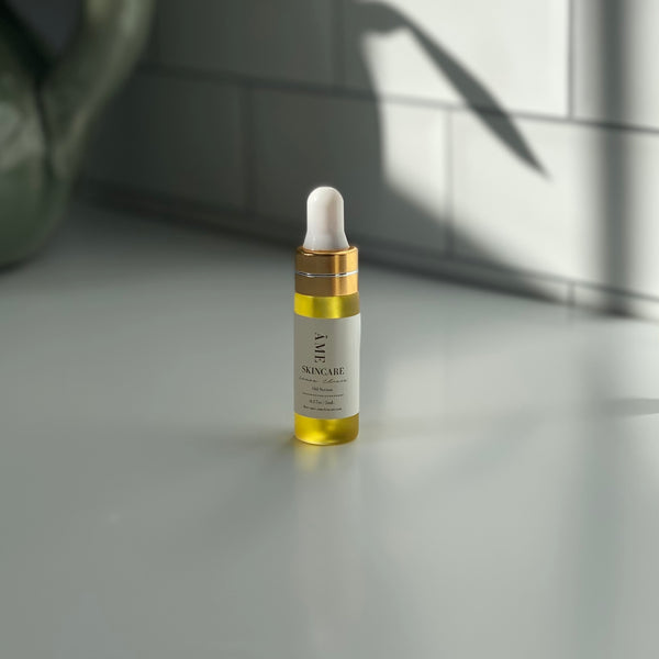 Lemon Elixir Oil Serum - 0.17oz | 5 mL | For Acne & Dark Spots