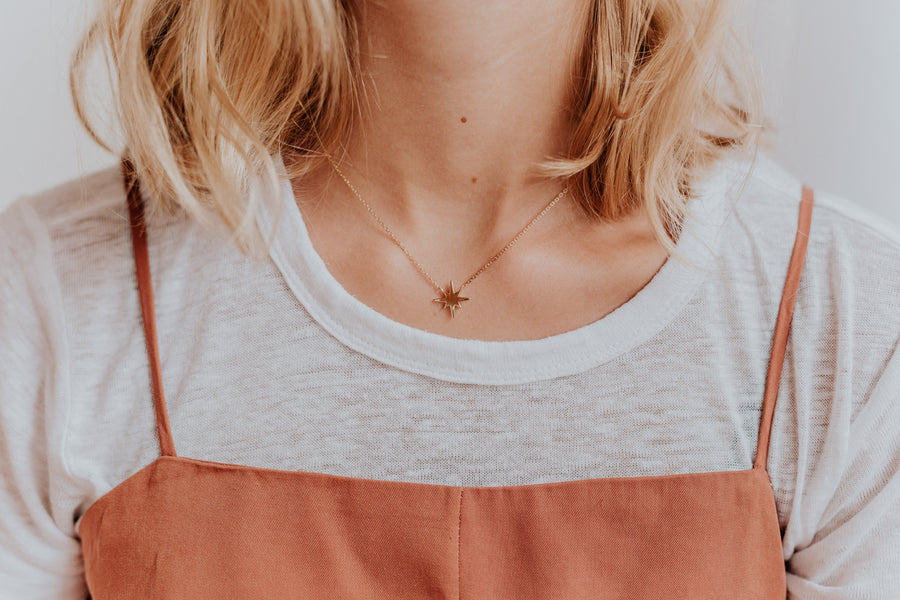 Collier LUCE