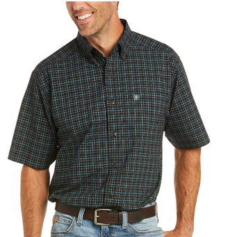 Men's Pro Tulum Stretch Classic SS Shirt