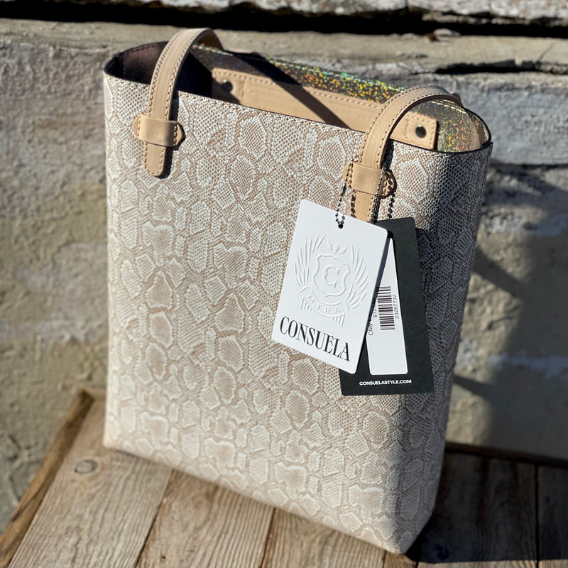 Clay Everyday Tote