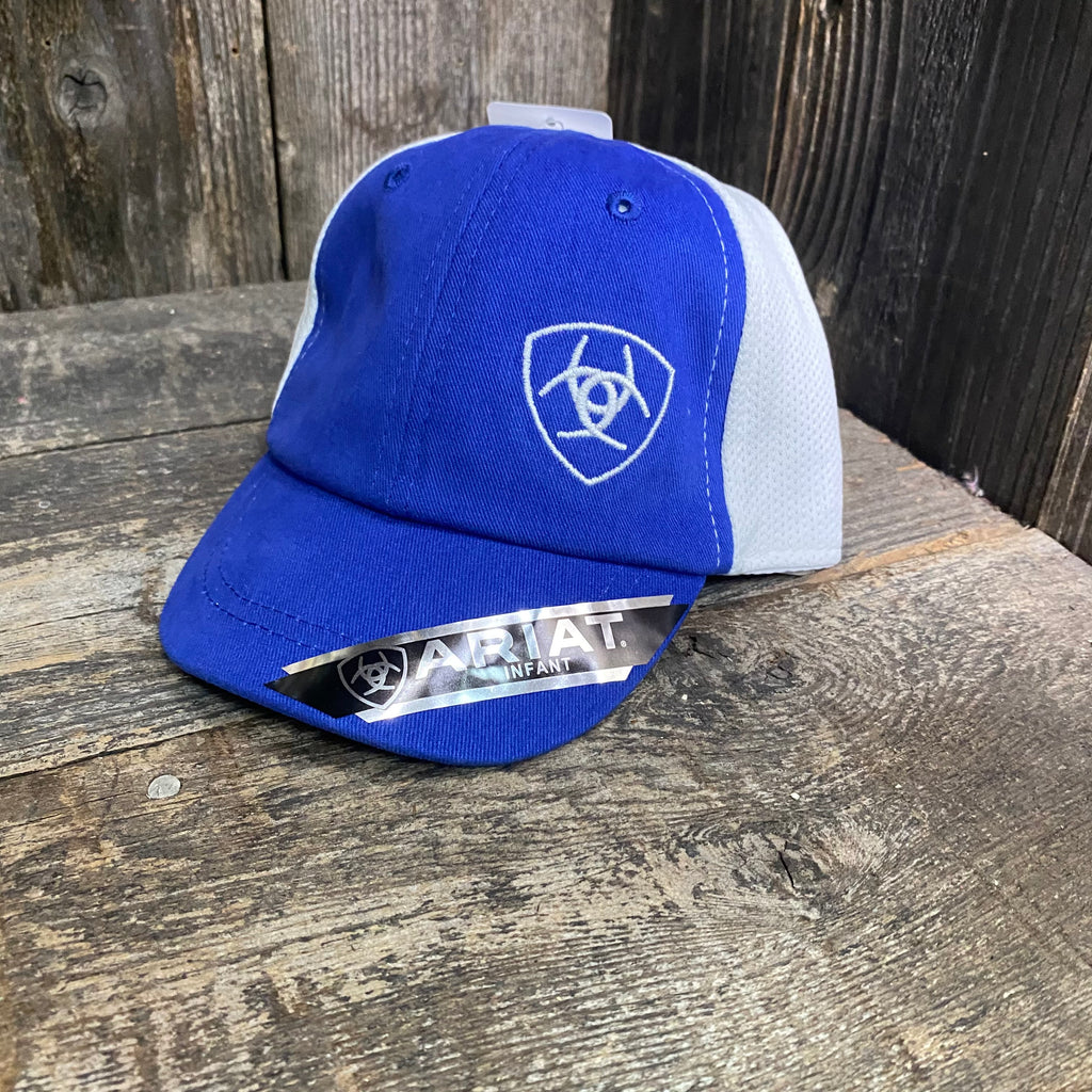 Ariat Infant Cap