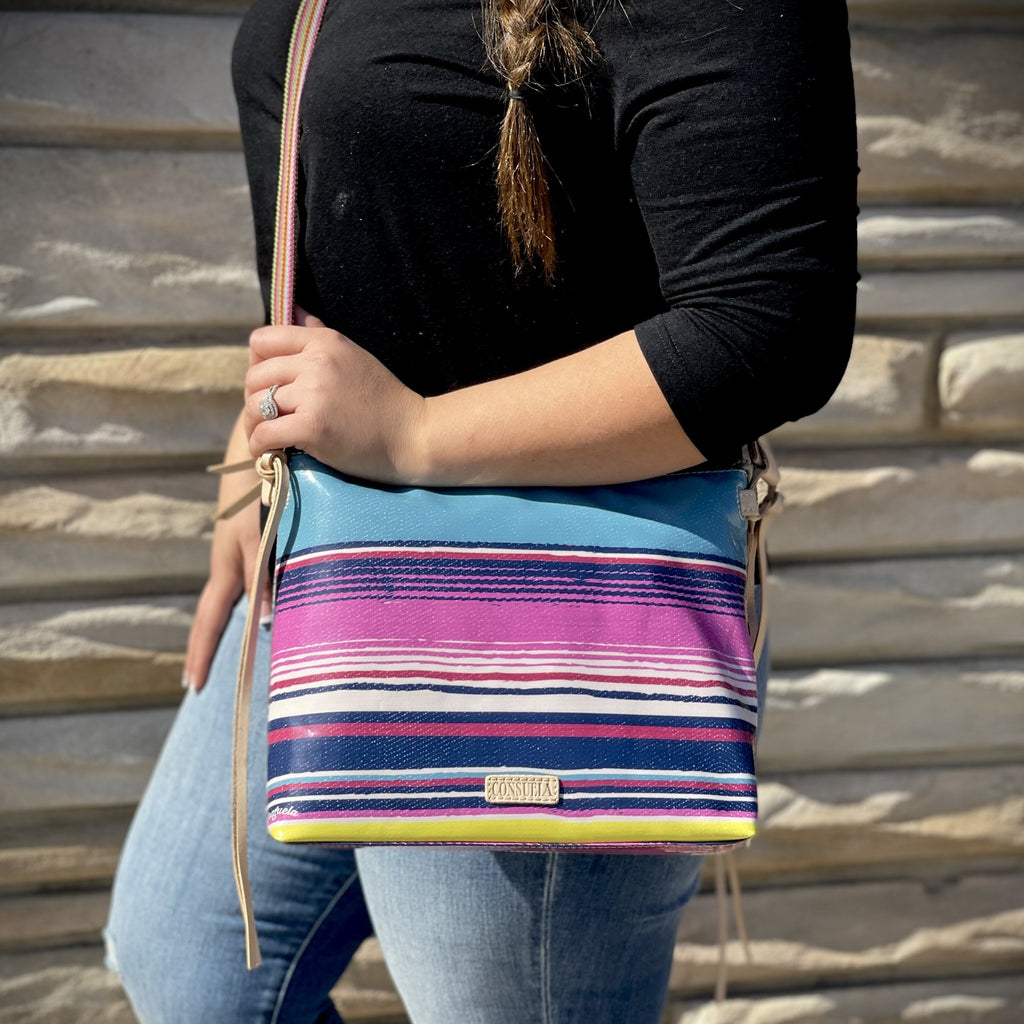 Thelma Downtown Crossbody