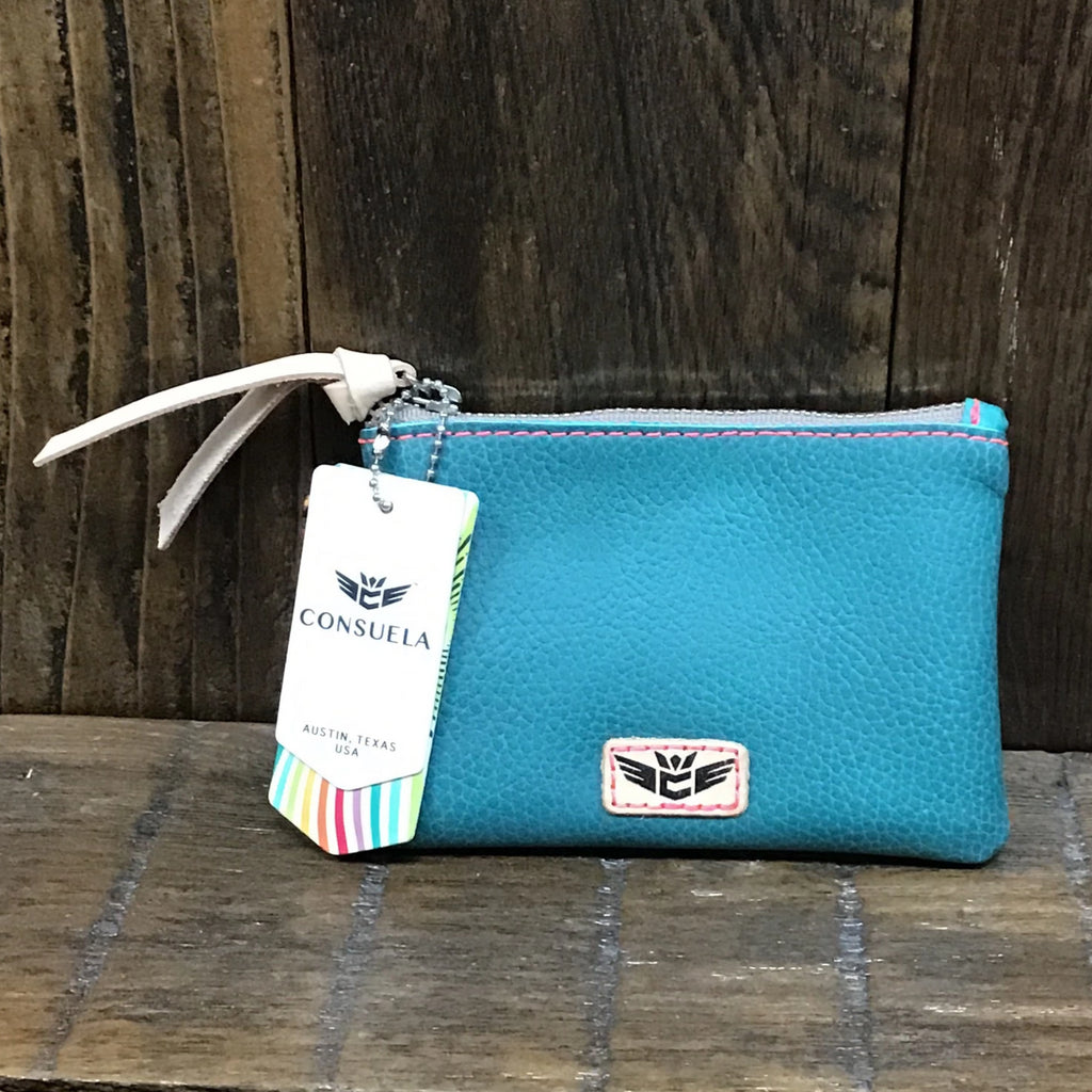 Guadalupe Teeny Pouch -8604