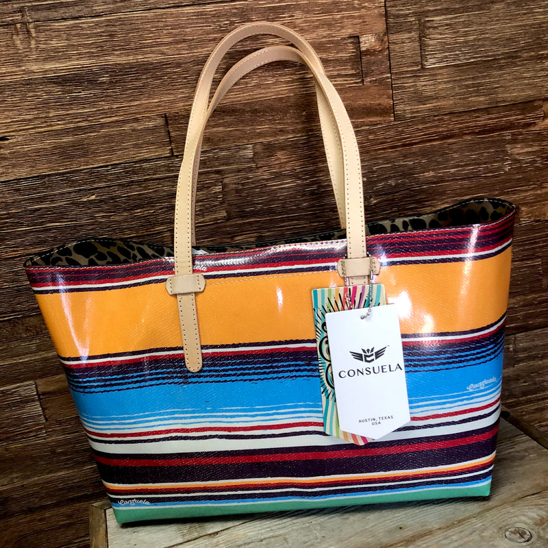 Deanna Breezy East West Tote