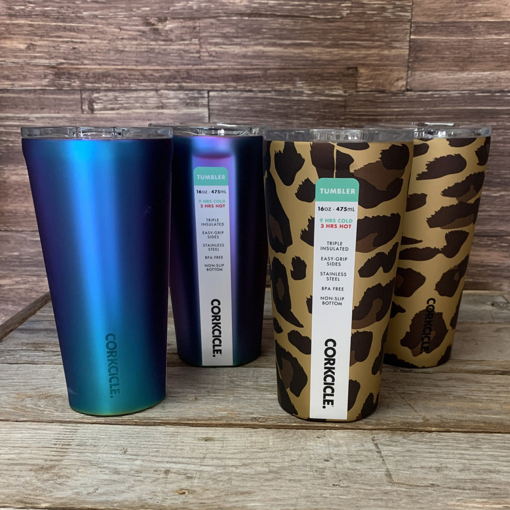 Corkcicle Tumbler 16 oz