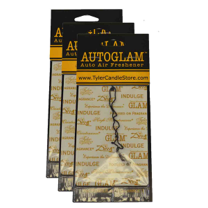 Autoglam - Auto Air Fresheners by Tyler