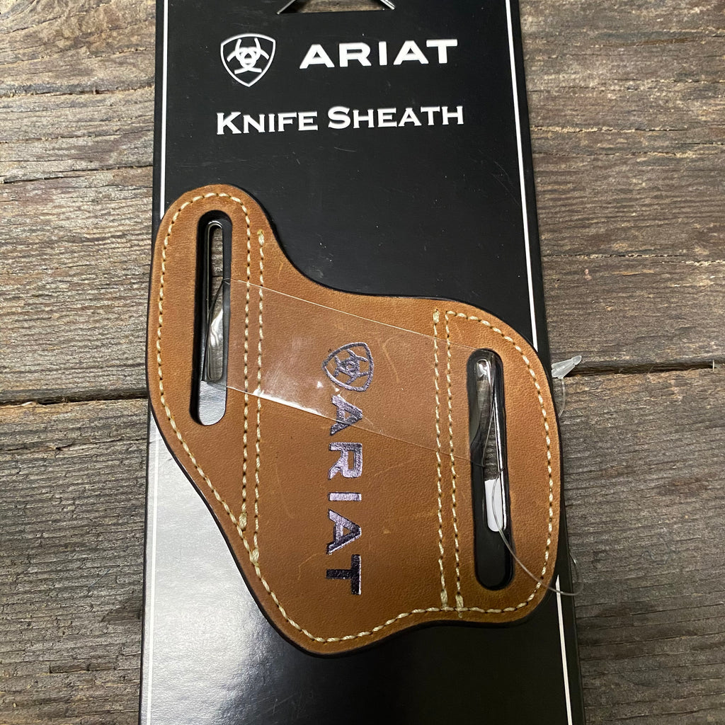 Ariat Knife Sheath A1800444
