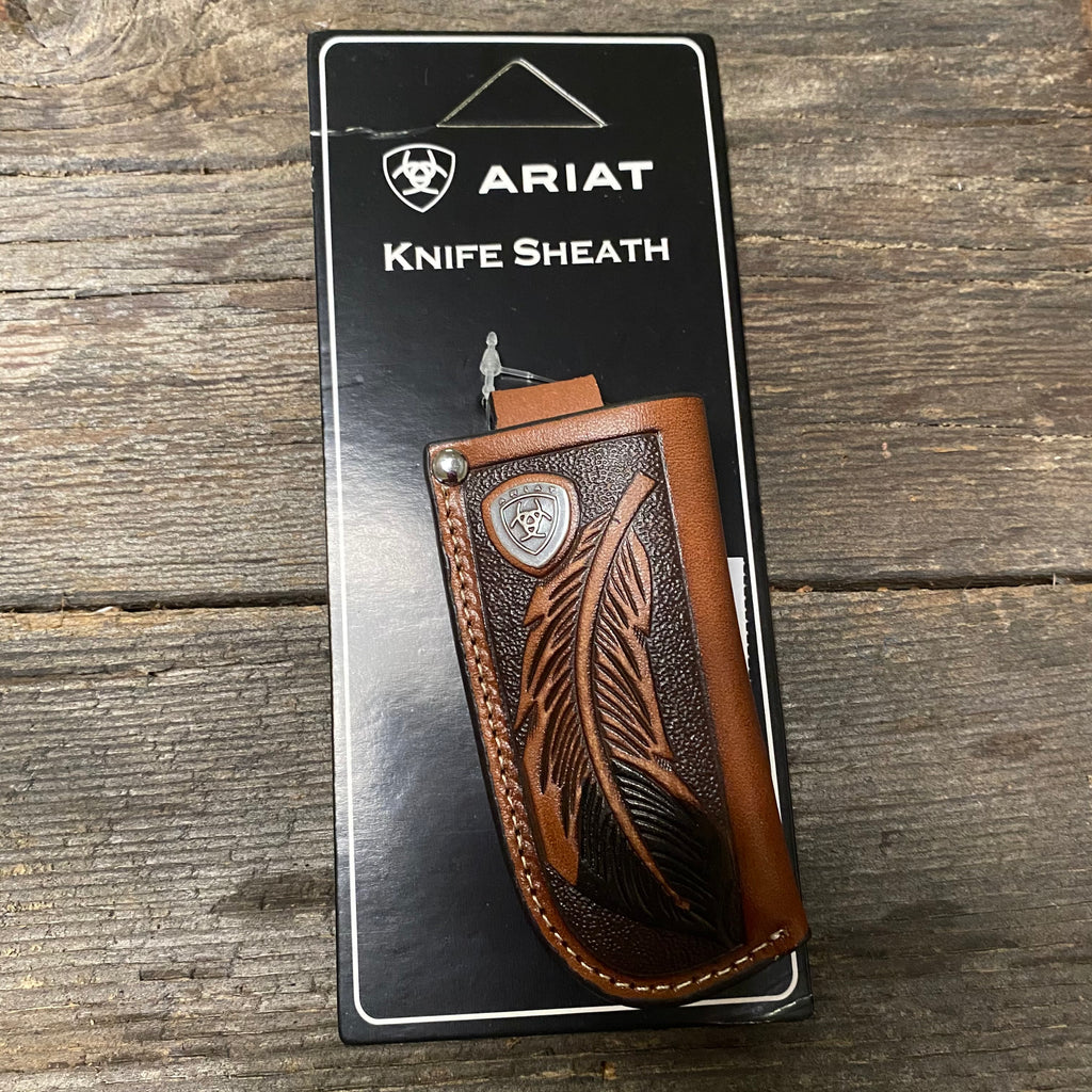 Ariat Knife Sheath A1800608