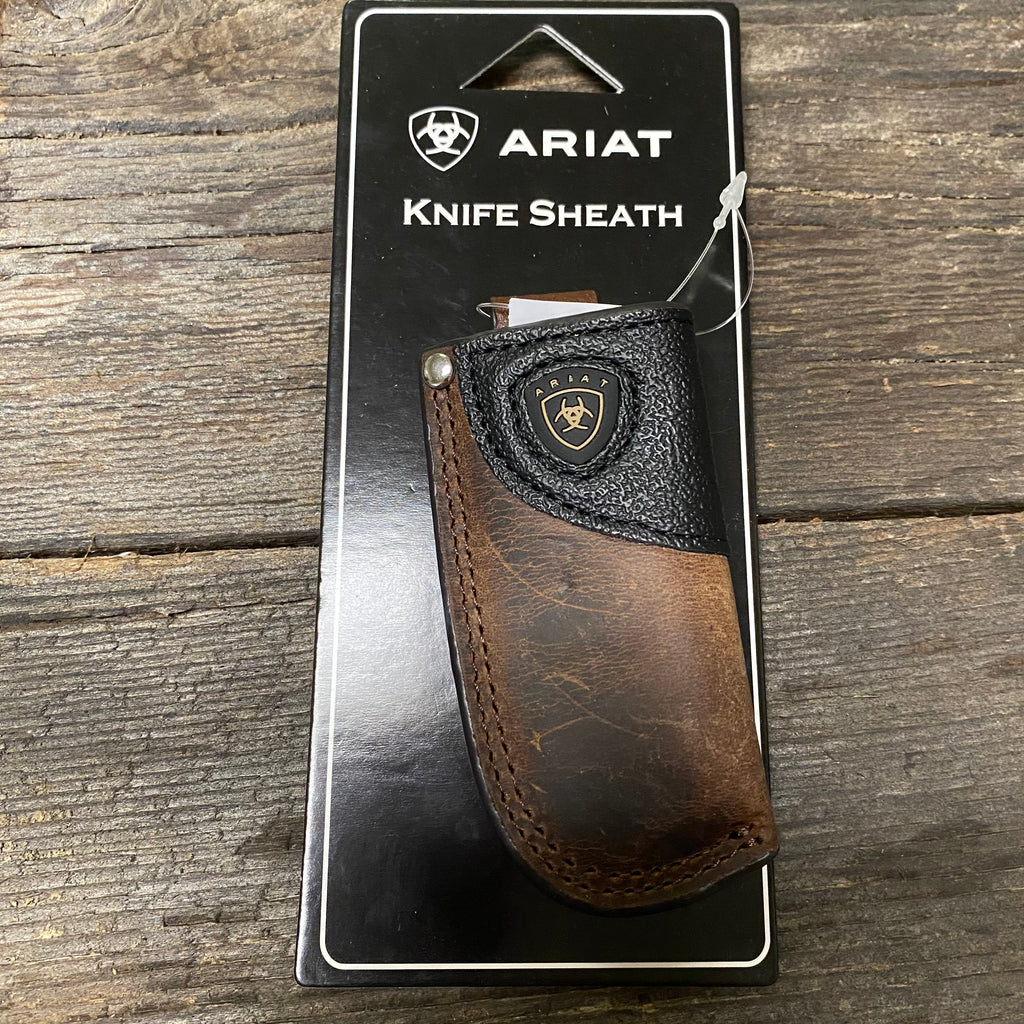 Ariat Knife Sheath A180002