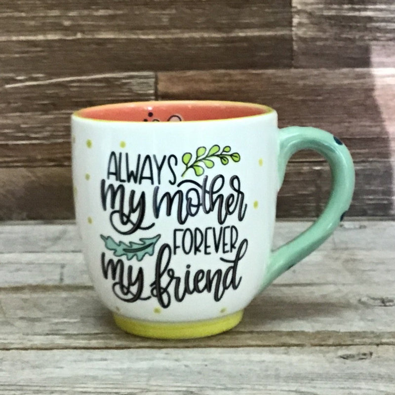Glory Haus Coffee Mug