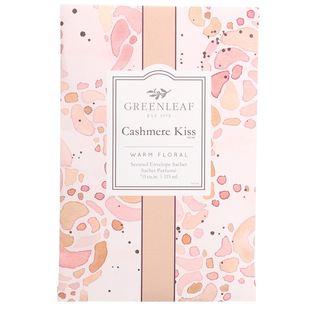 Greenleaf Fragrance Sachet