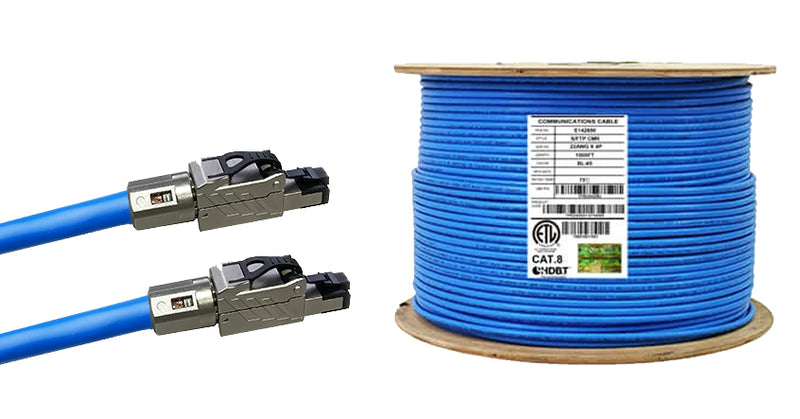What is the Fastest Ethernet Cable?