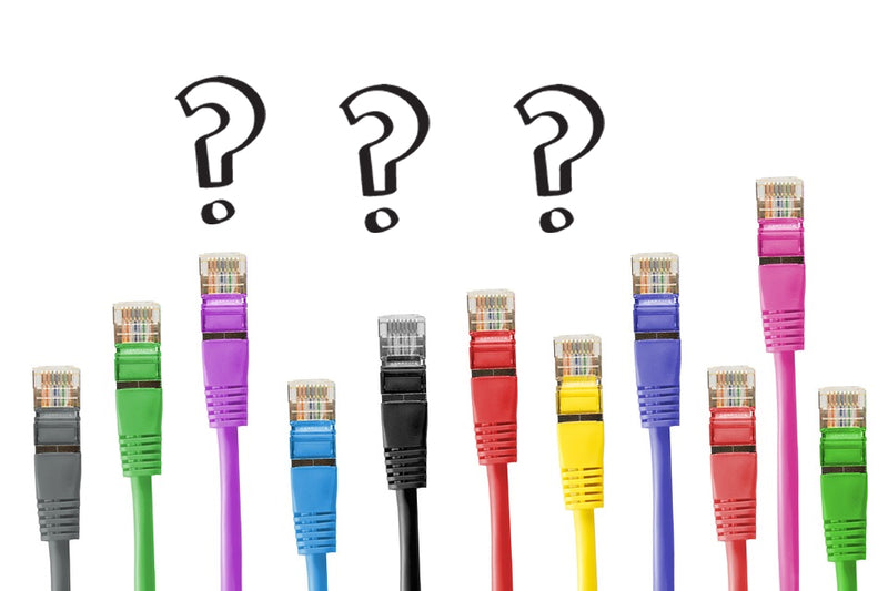 Which Ethernet Cable Do I Choose?