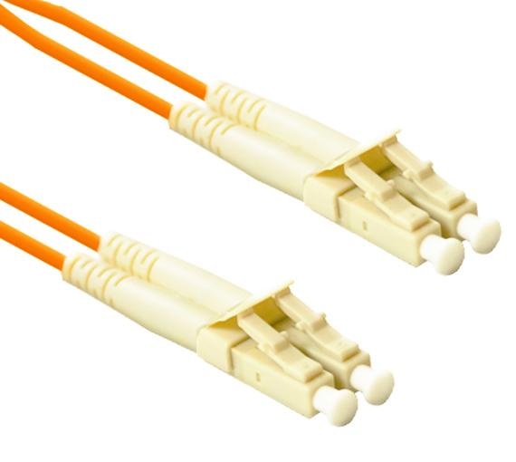 multimode duplex fiber cable lc to lc