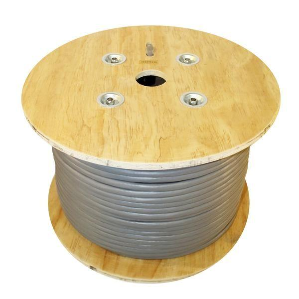 cat5e riser rated 25 pairs UTP 500ft. tur2425n09gy