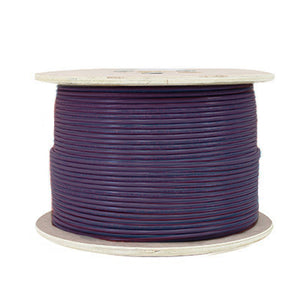 CAT6A 10G Stranded CM Rated - 26AWG - U/FTP - 1000FT