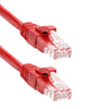 CAT6 Unshielded Patch Cords 24AWG