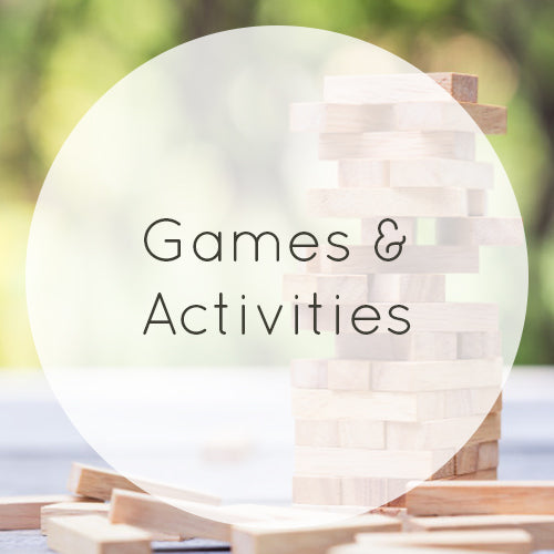Game & Activity Hire Wellington