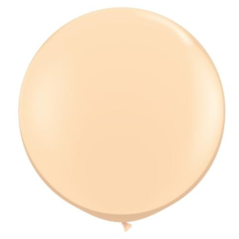 Giant Balloon - Blush