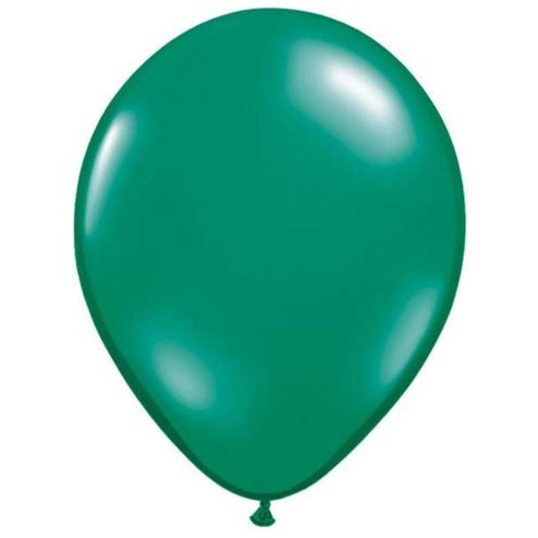 Emerald Green Balloon