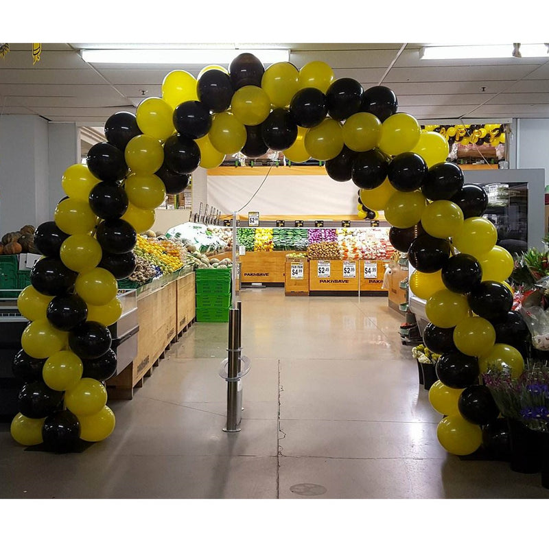 Wellington Balloon Arch