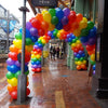 Hollywood Balloon Garland