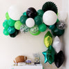Sports Fan Balloon Garland