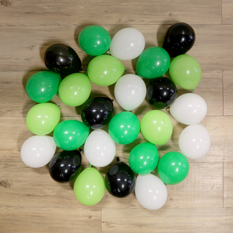 Pack of 25 Mini Balloons - Sports
