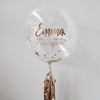 Personalised Bridesmaid Balloon | Bridesmaid Proposal Gifts
