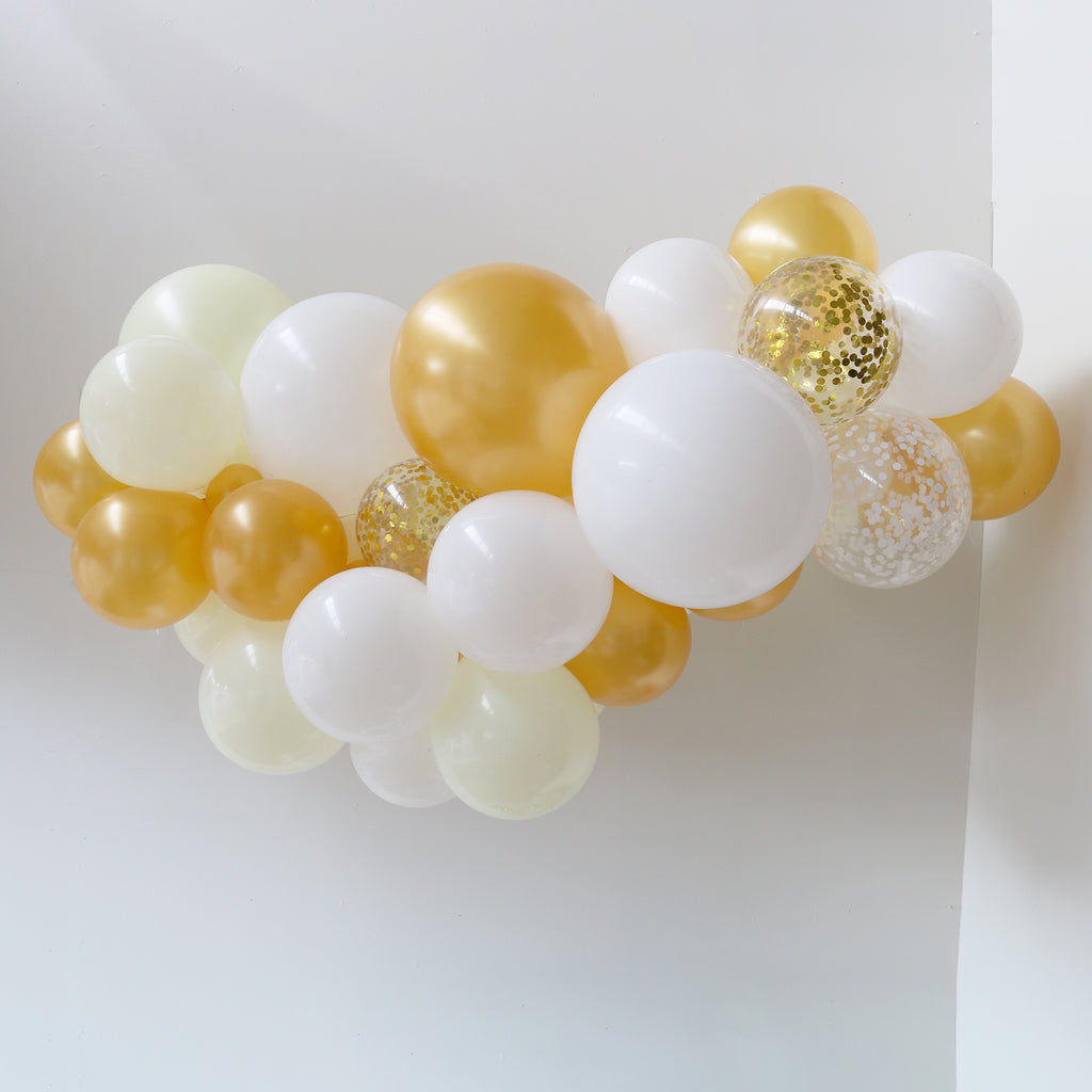 Luxe Balloon Garland