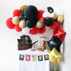Pirate's Treasure Balloon Garland