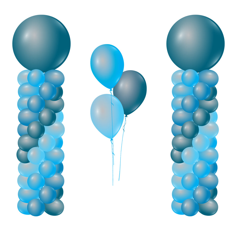 Party Balloon Package