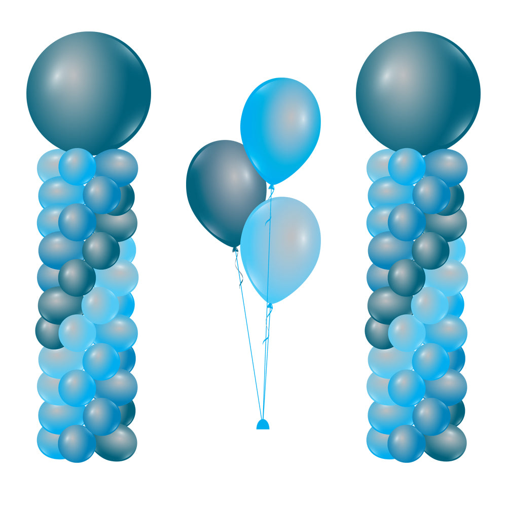 Fun Pack Balloon Package