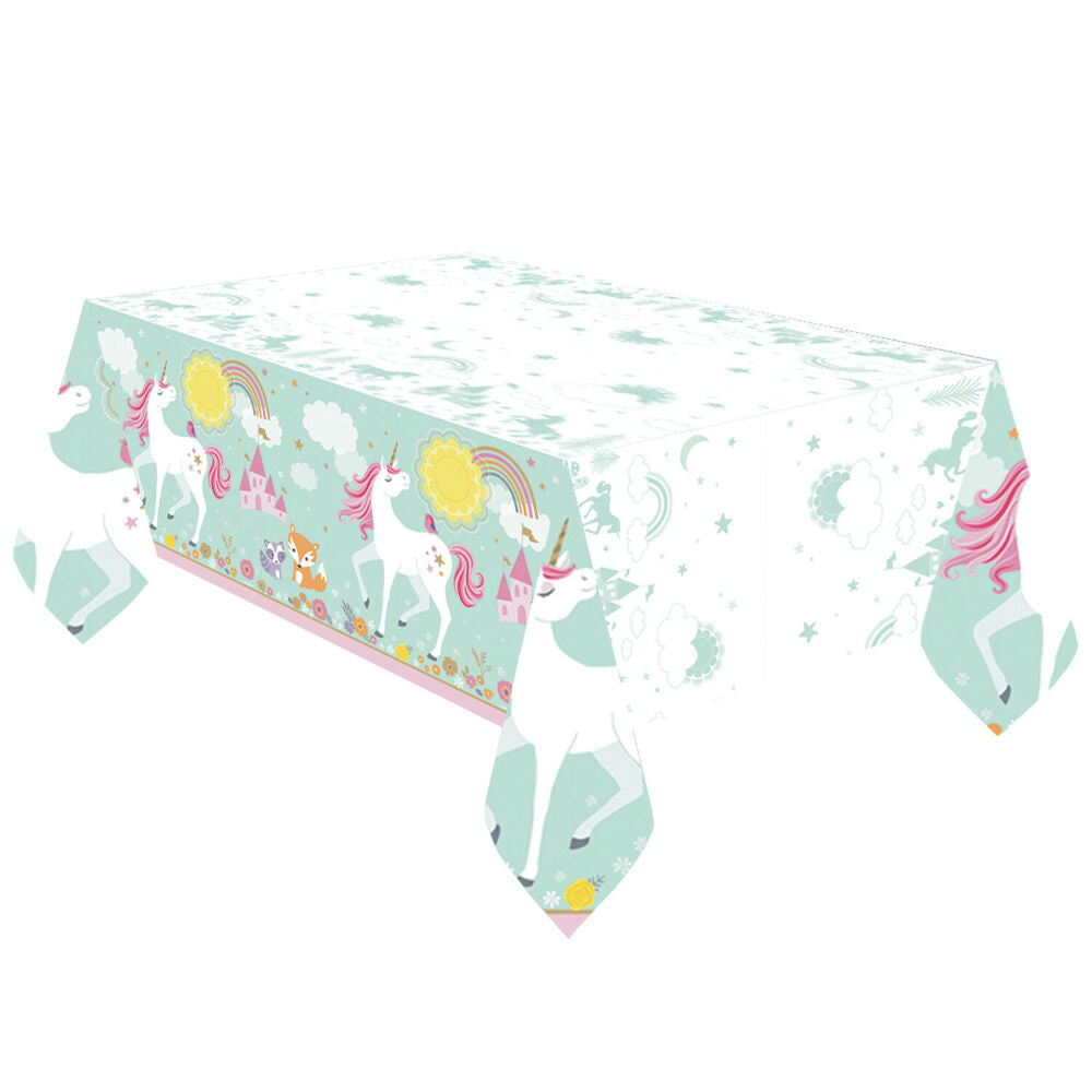 Magical Unicorn Tablecover