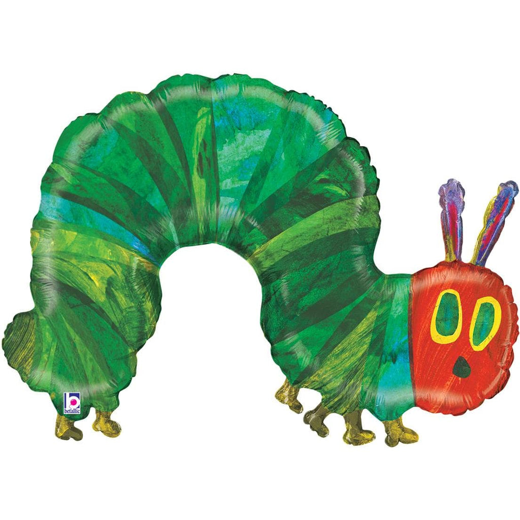 Very Hungry Caterpillar Balloon | Very Hungry Caterpillar Party