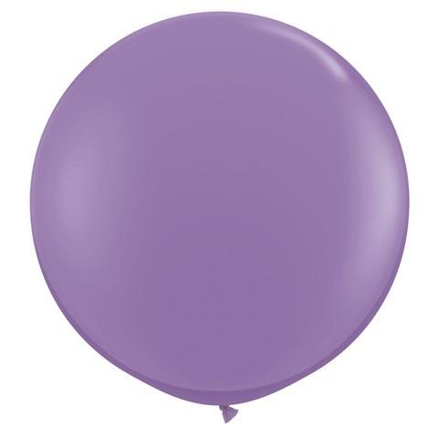 Giant Balloon - Spring Lilac