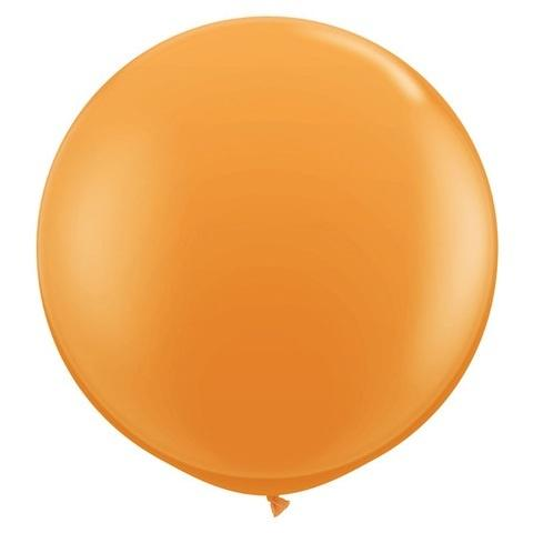 Giant Balloon - Orange