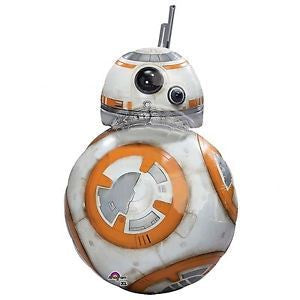 Star Wars BB-8 Foil Balloon