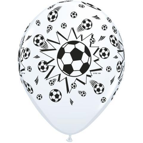 Soccer Ball Balloon