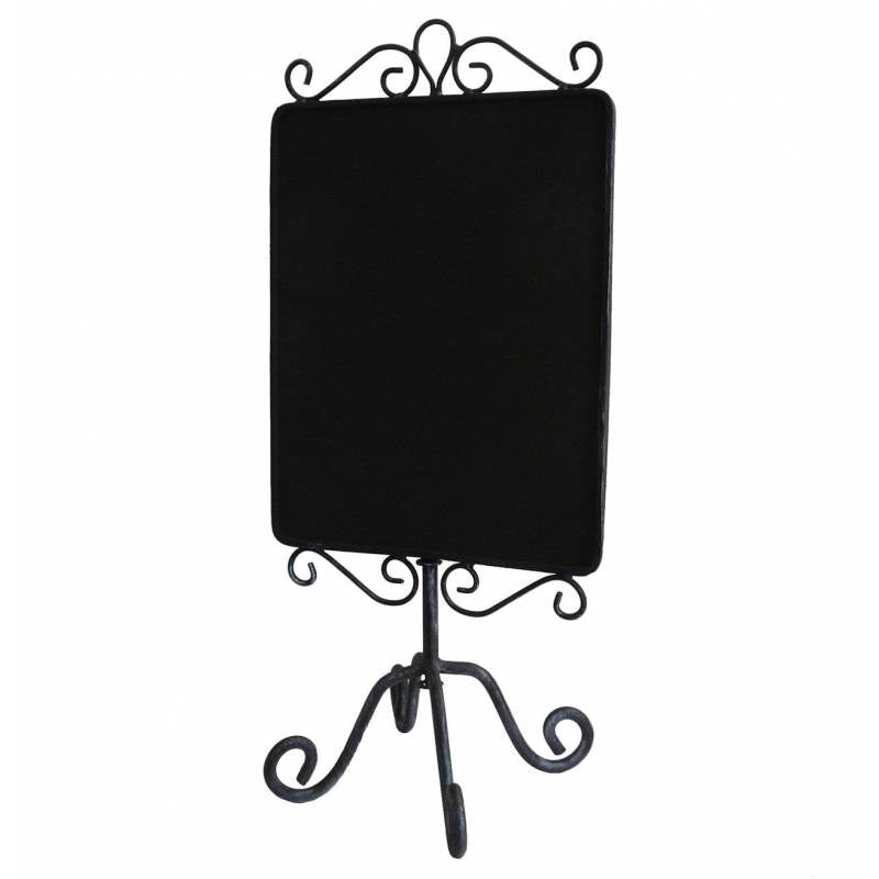 Standing Scroll Blackboard Hire