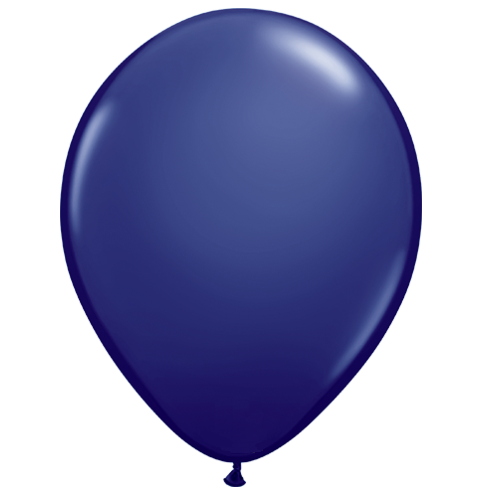 Navy Balloon