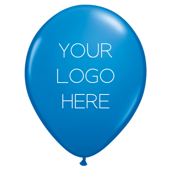 Custom Printed Balloons | Branded Balloons NZ