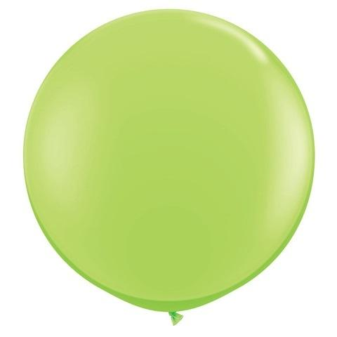 Giant Balloon - Lime Green
