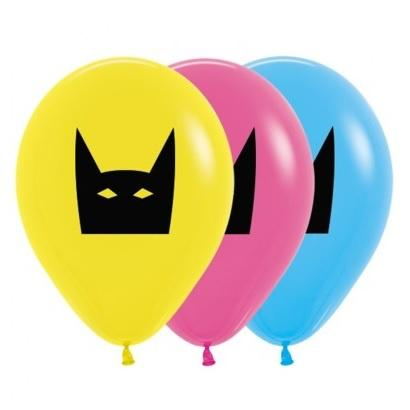 Batman Mask Balloon