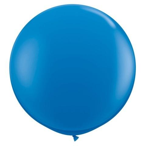 Giant Balloon - Dark Blue