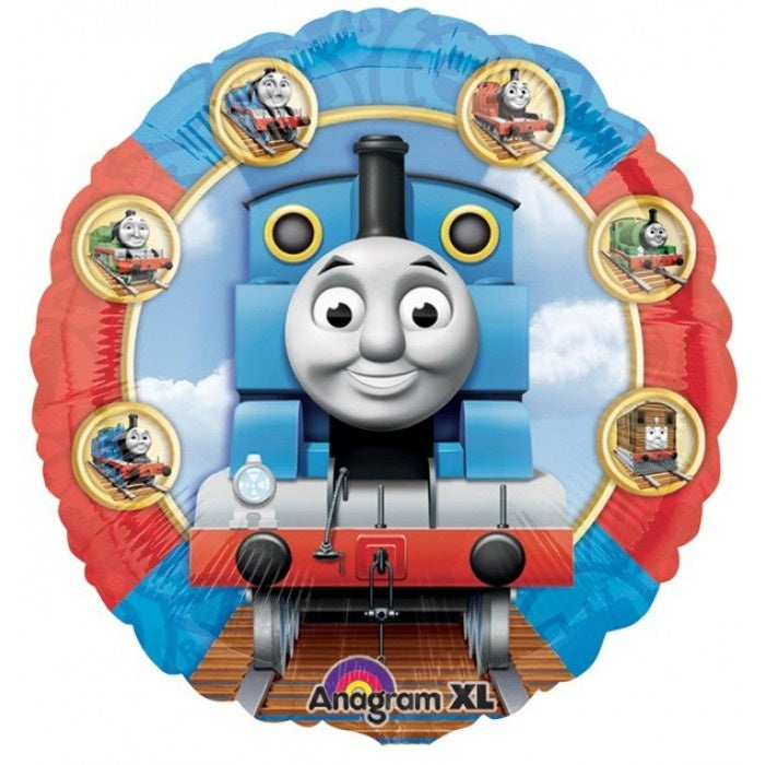 Thomas & Friends Foil Balloon